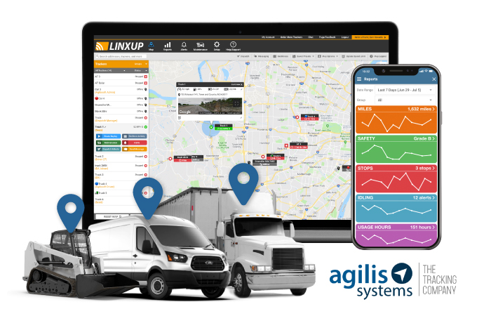 Spectrum Equity & Agilis Systems