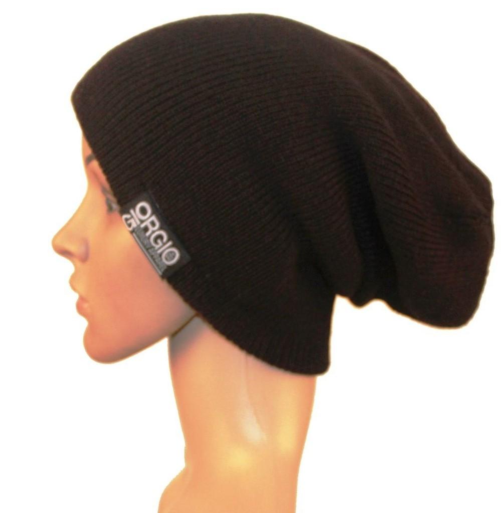 beanie m tzen f r m nner xxl long beanie hats trends. Black Bedroom Furniture Sets. Home Design Ideas