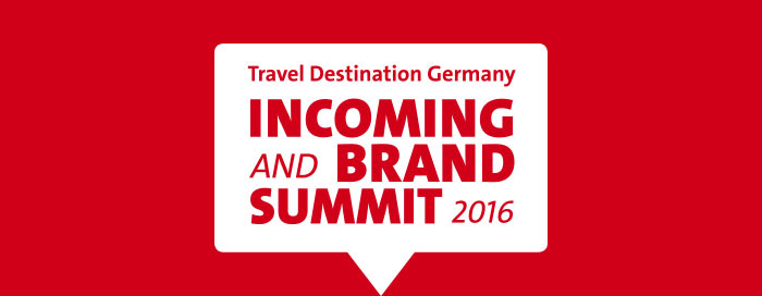 Livereportage vom Travel Destination Germany Incoming and Brand Summit 2016 in München #GNTBsummit