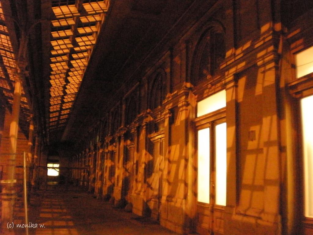 Budapest-Keleti Rückfahrt per Railjet 20:10 Uhr