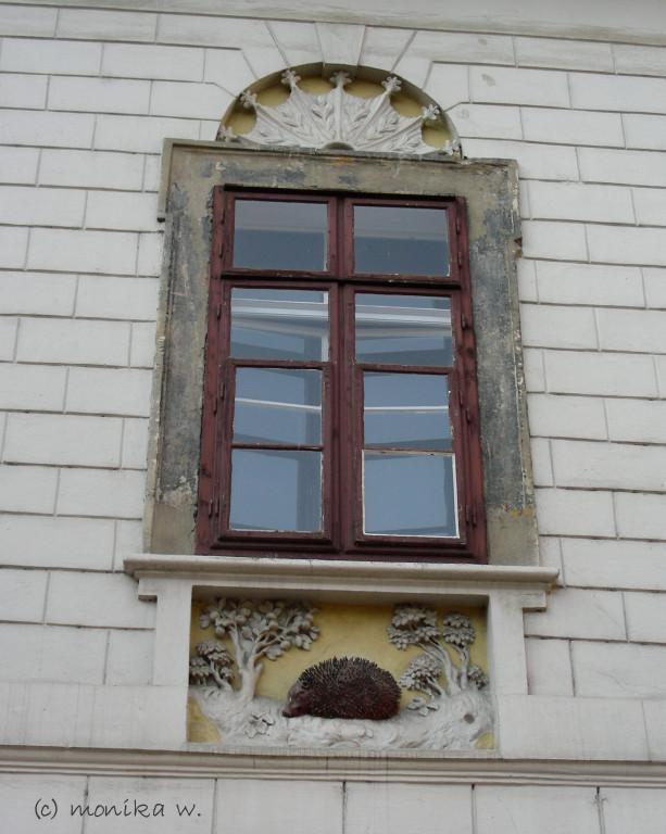 ... und Fenster