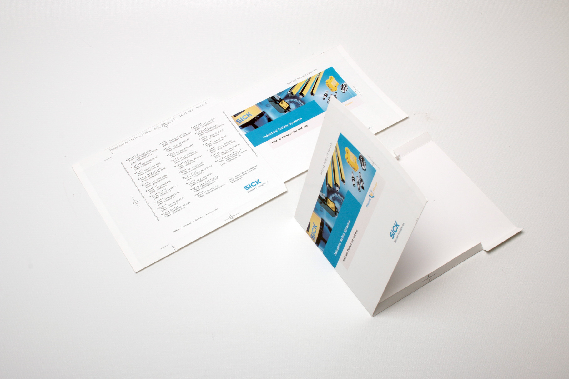 Digitaldruck Verpackungsmittel