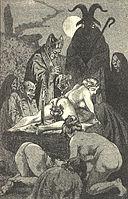 Jules Michelet: La Sorcière
