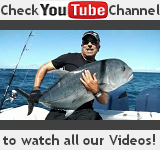 Seychelles fishing video channel