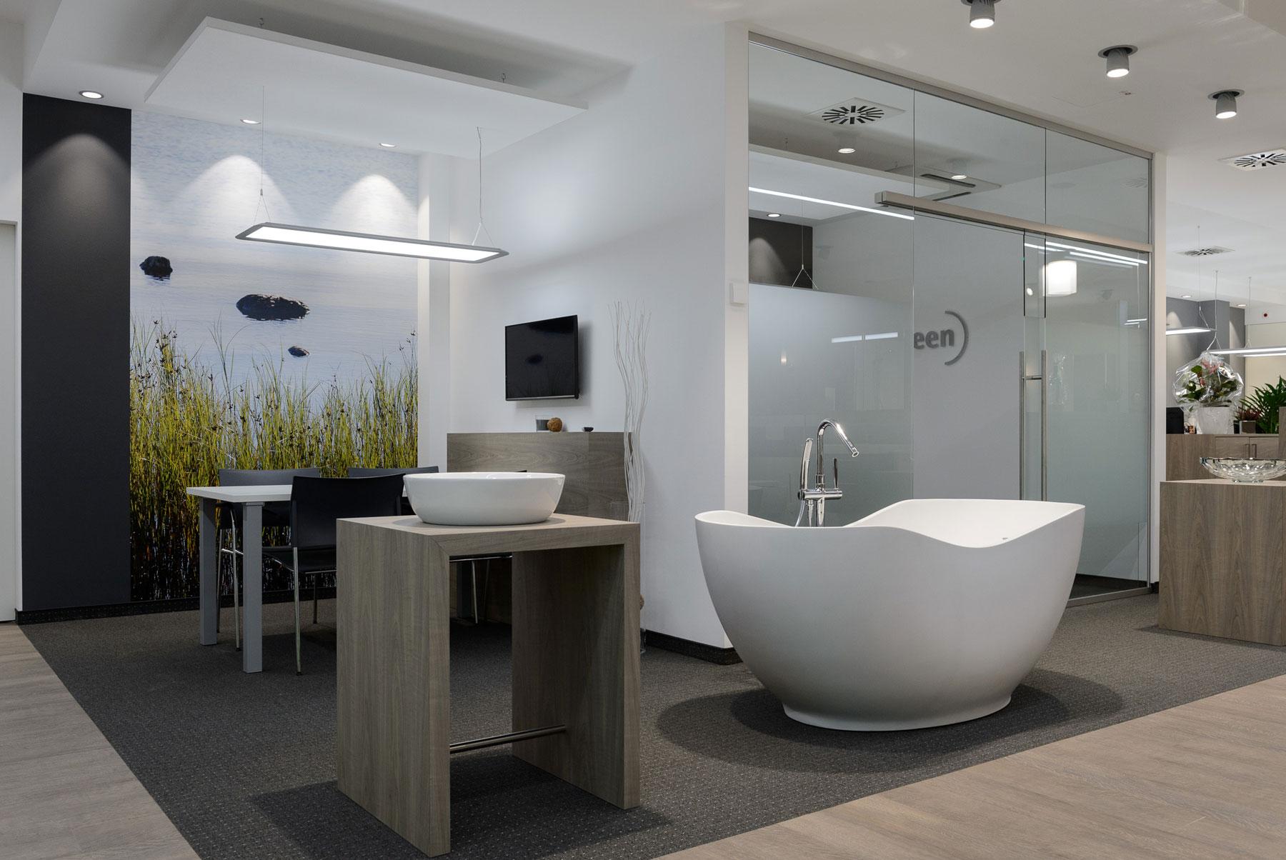 bad und sanitär - uwe hünteler haustechnik + handel – sanitär, Wohnzimmer dekoo