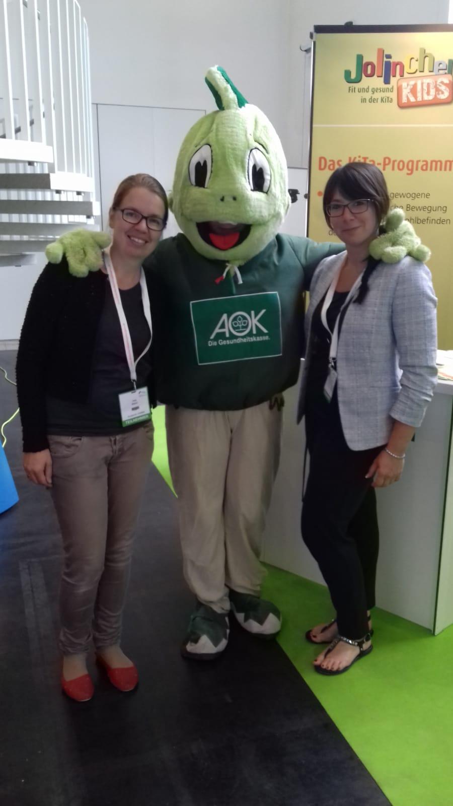 DKLK Kitaleitungskongress Stuttgart 2019