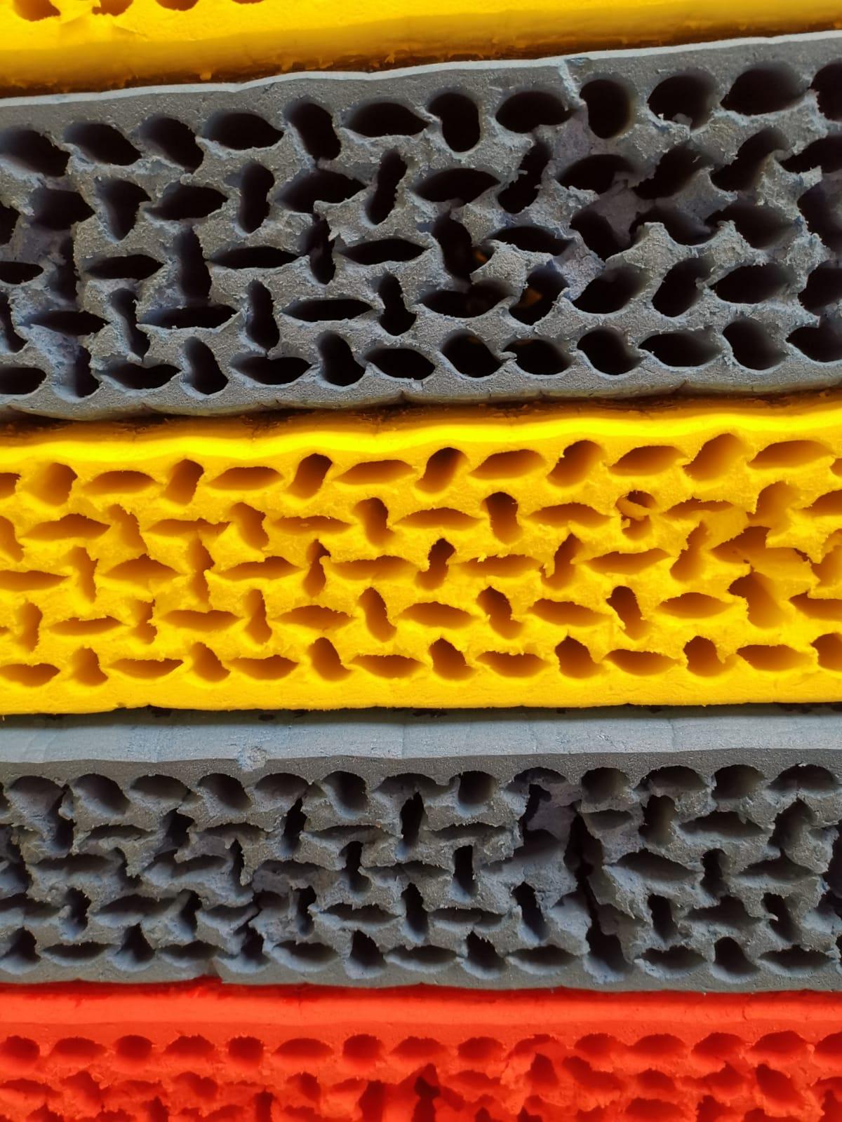 Die X- Block Bausteine