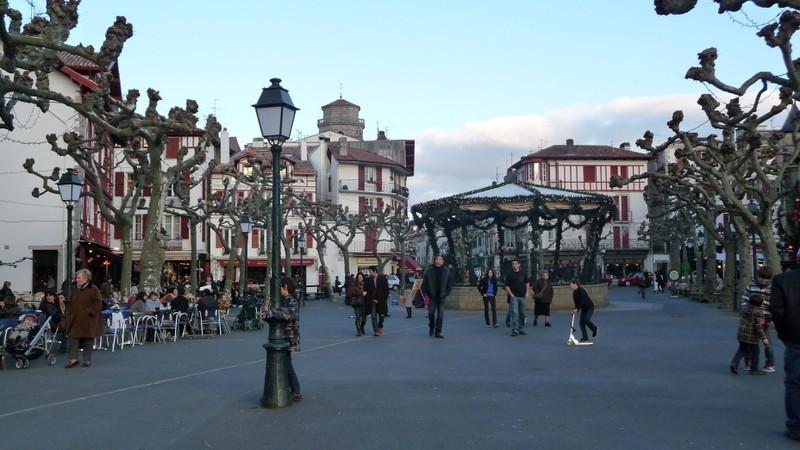 04/01/2009 St Jean de Luz (pays Basques)