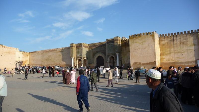16/02/2009 Meknès
