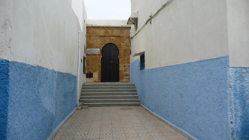 15/02/2009 Rabat (la Médina)