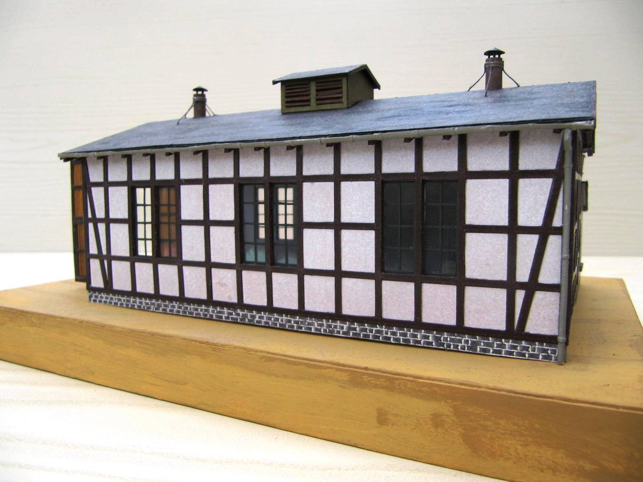 (c) W. Fehse - Fenster 1:87 (H0)
