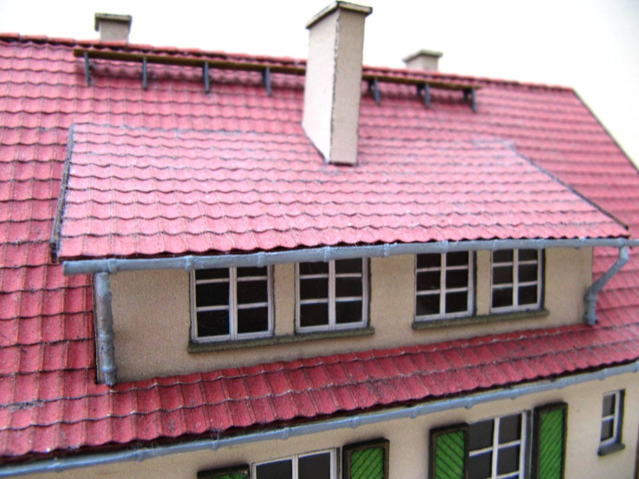 (c) W. Fehse - Dachgeschoss