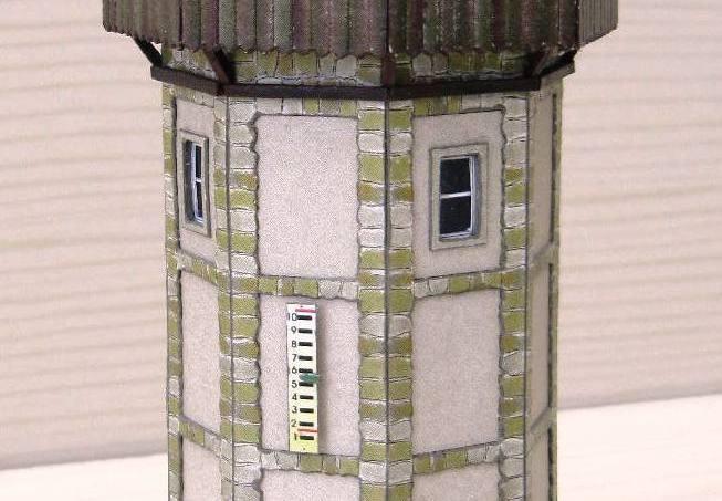 Waldheim Teil 3 Wasserturm