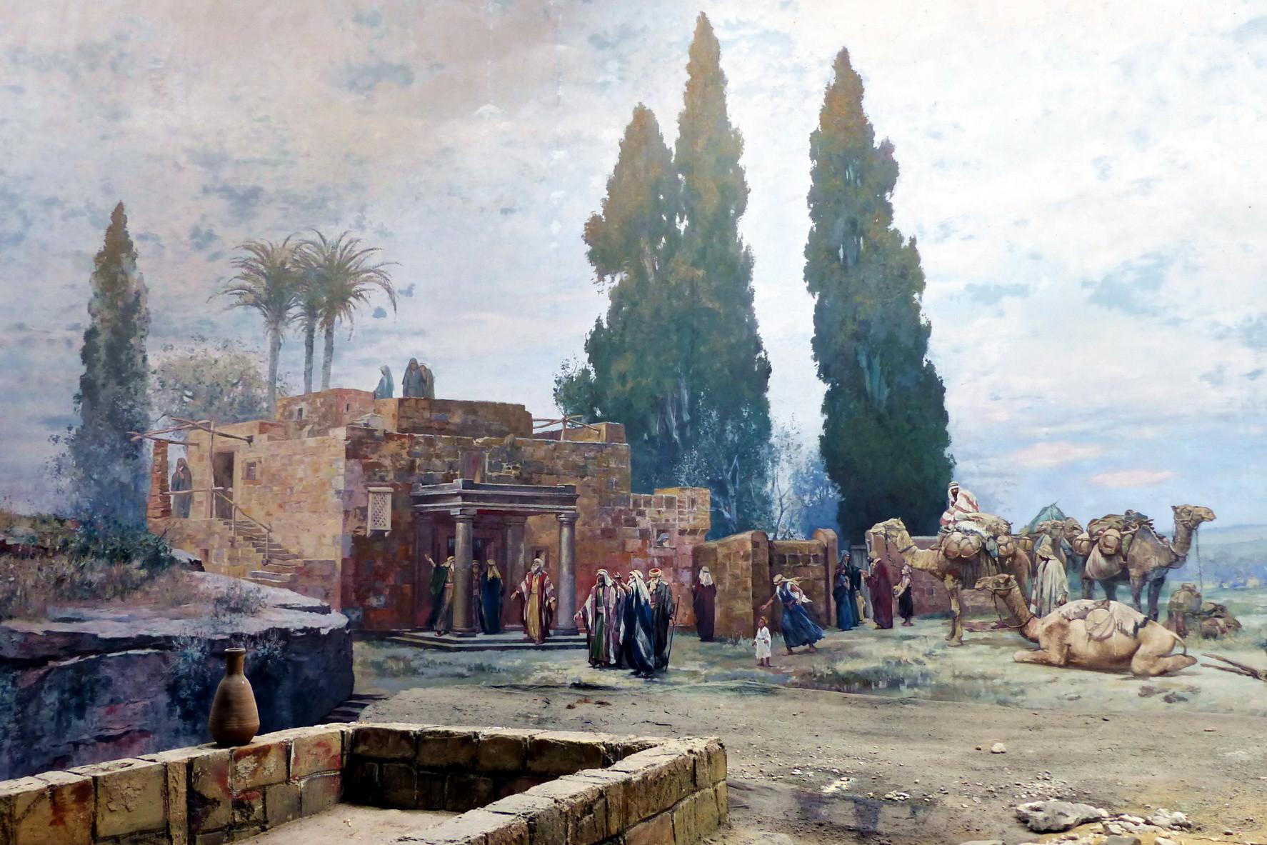Motiv 15 - Landhaus
