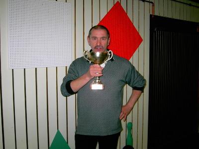 Frajo bei der Vereinsmeisterschaft 2008