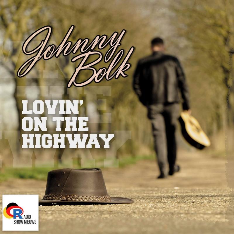Johnny Bolk