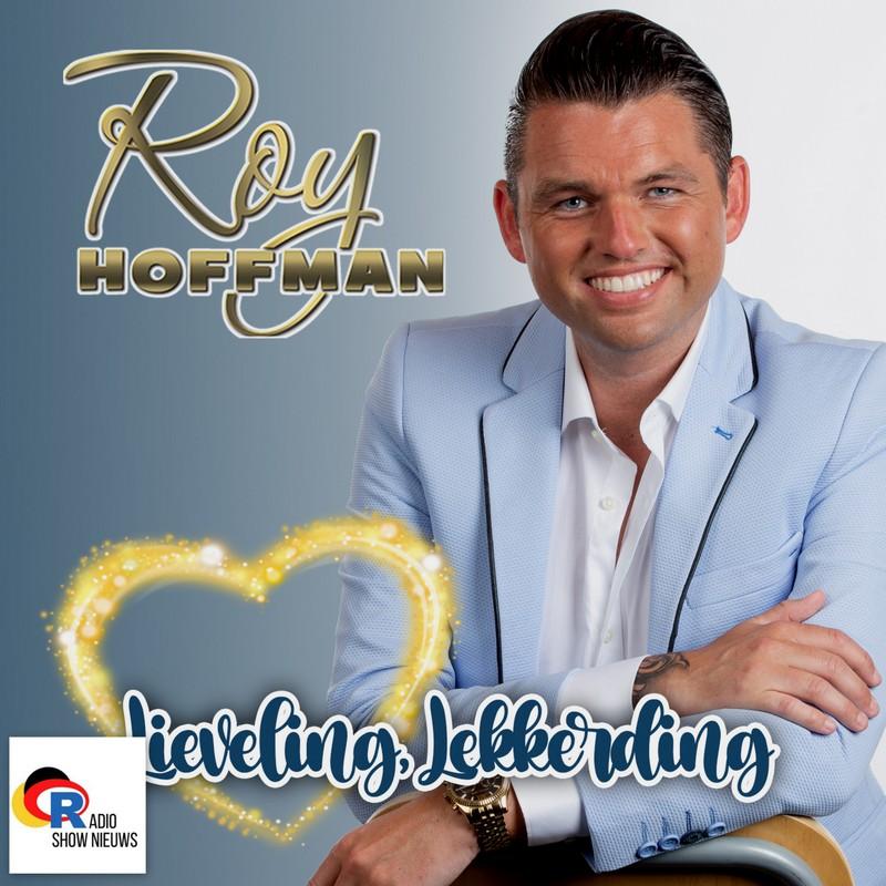 Roy Hoffman