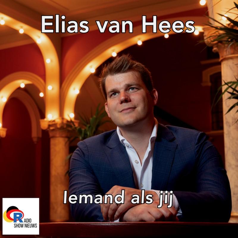 Elias van Hees