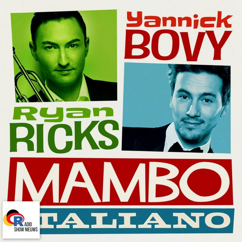 Yannick Bovy & Ryan Ricks