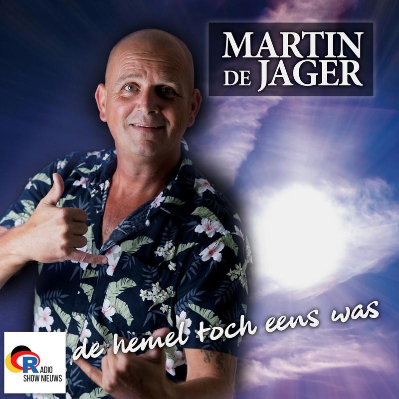 Martin de Jager