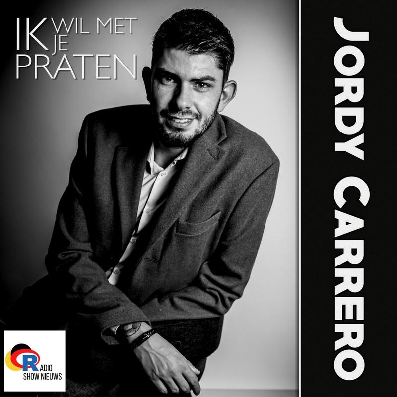 Jordy Carrero