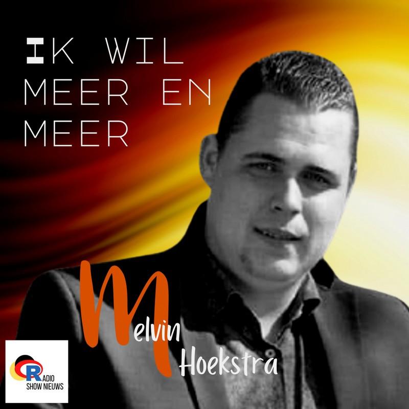Melvin Hoekstra