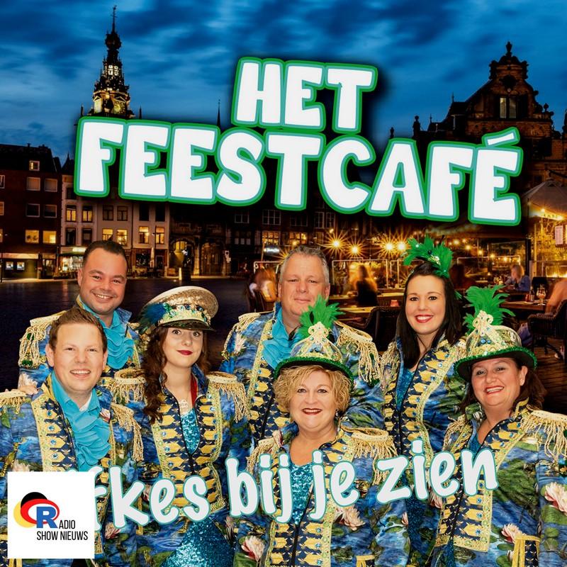 Het Feestcafe