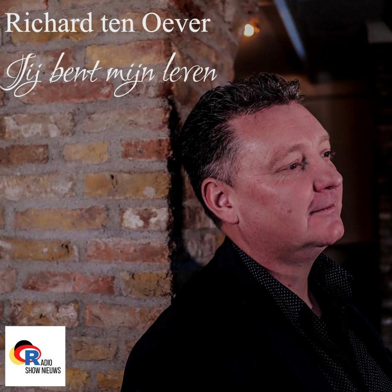 Richard ten Oever