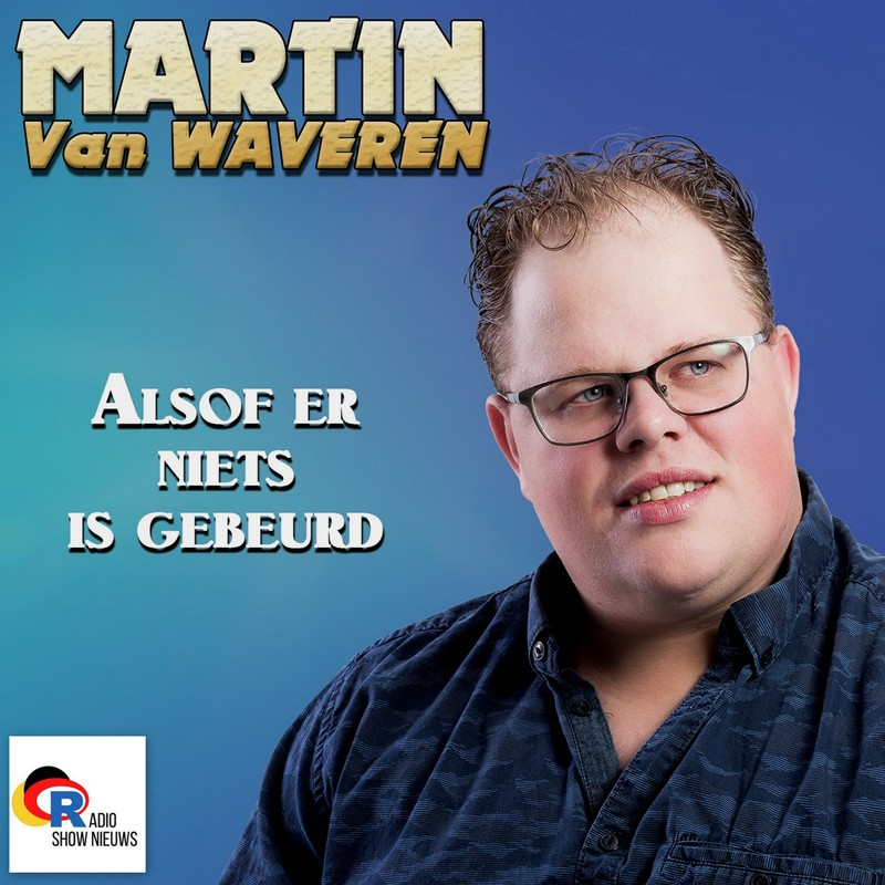 Martin van Waveren