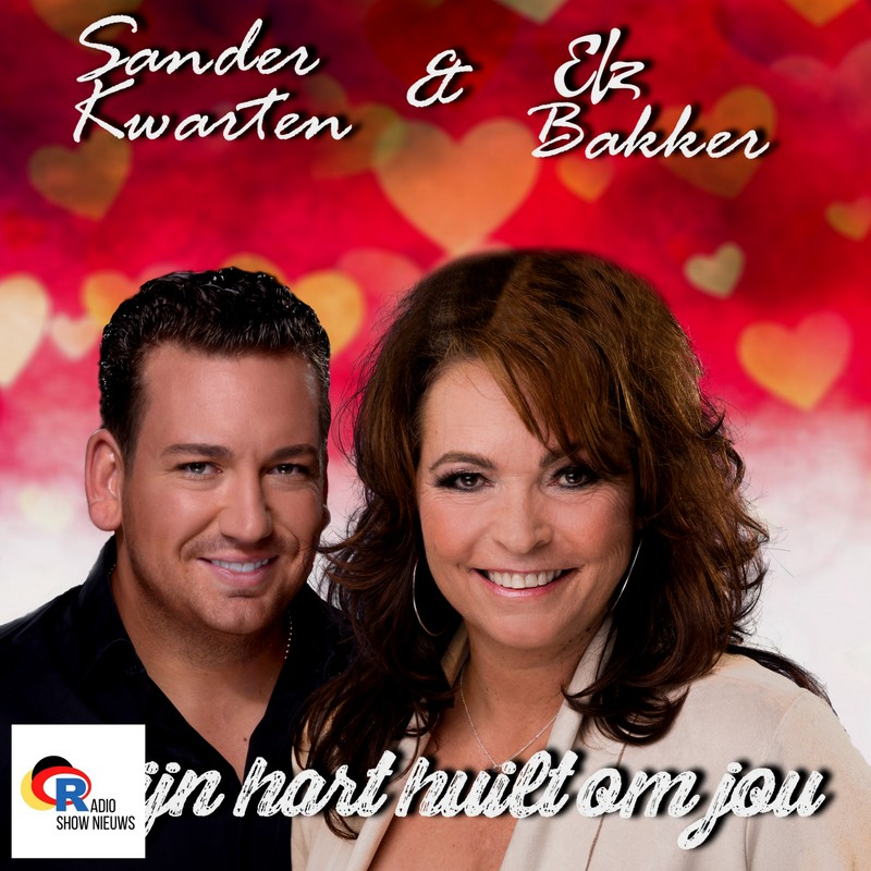 Sander Kwarten & Elz Bakker