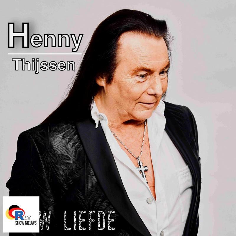 Henny Thijssen - Jouw Liefde