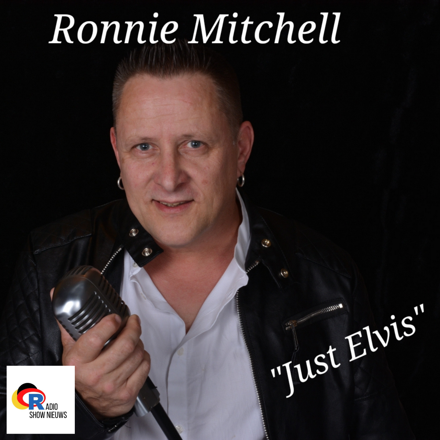 Ronny Mitchel