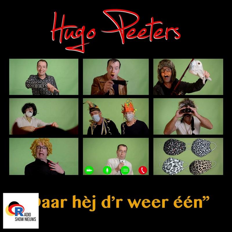 Hugo Peeters