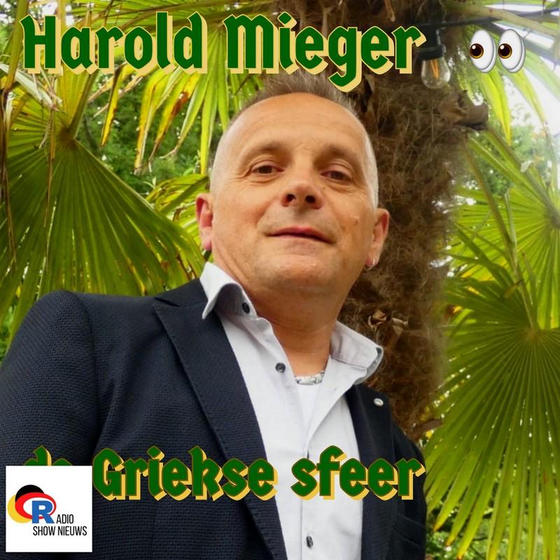 Harold Mieger