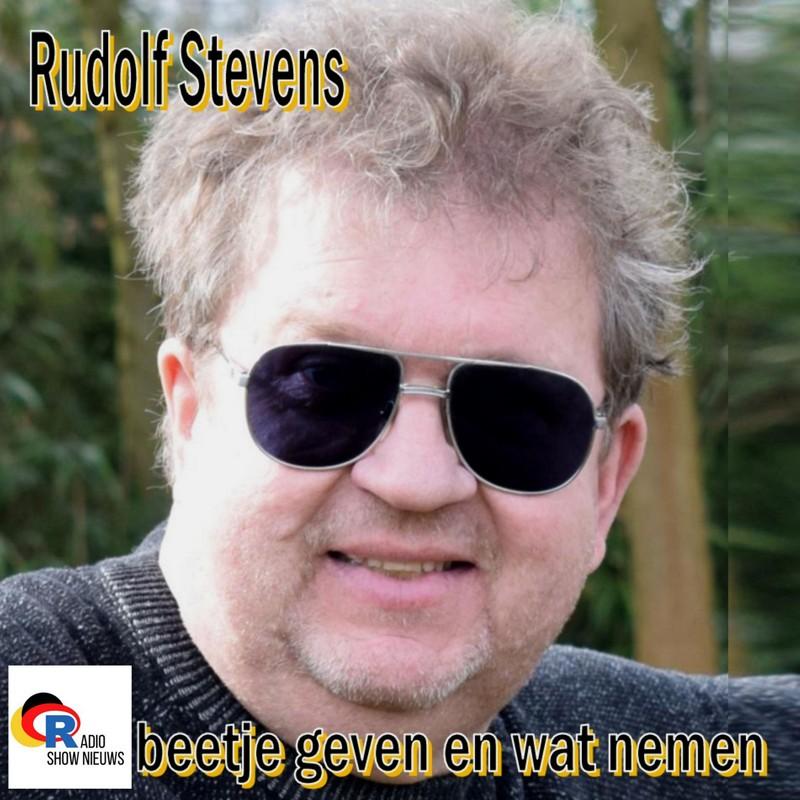 Rudolf Stevens