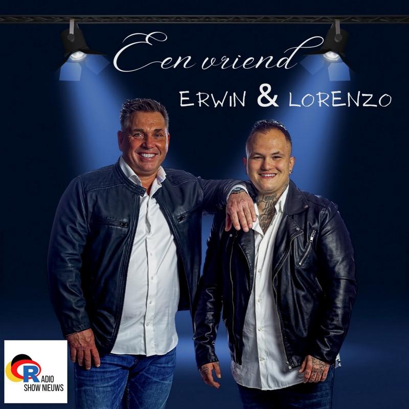 Erwin  en Lorenzo