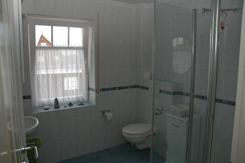 Badezimmer 1. Etage