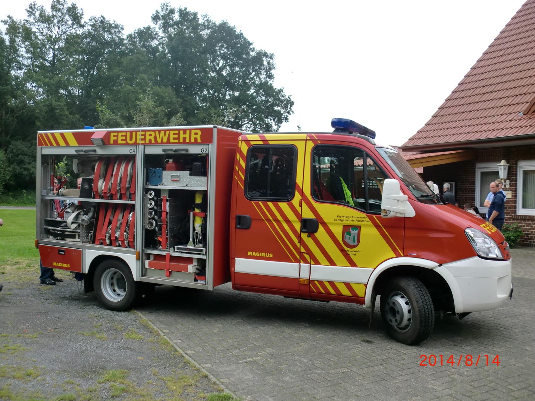 TSF-W FF Vechtel