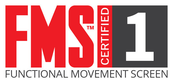 Functional Movement Screen Certified