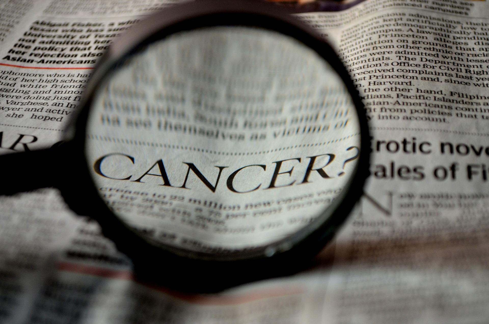 Schwerpunktthema Krebs