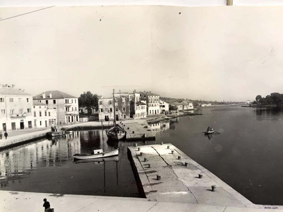 Preko alter Hafen