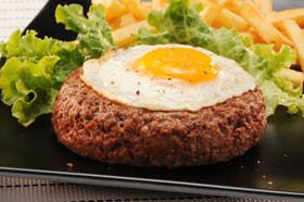 steack à chevale 180 gr de race à viande charolaise