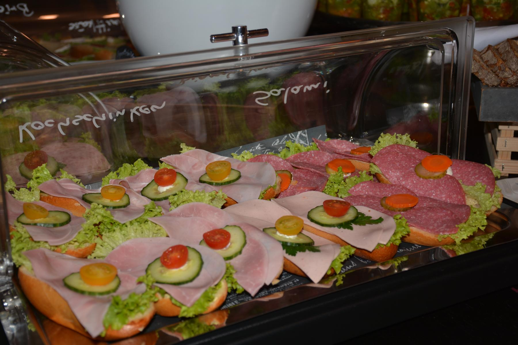 Catering Compass Group
