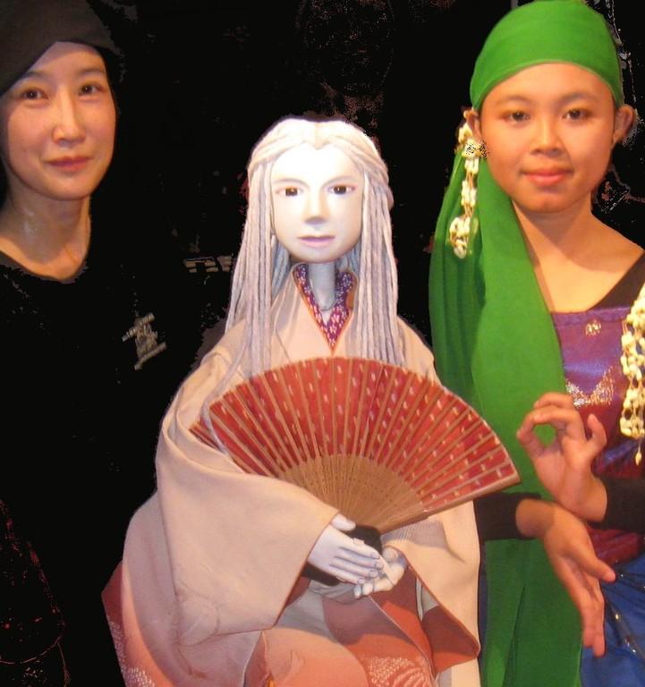 2009年6月 * ジャワ島公演
