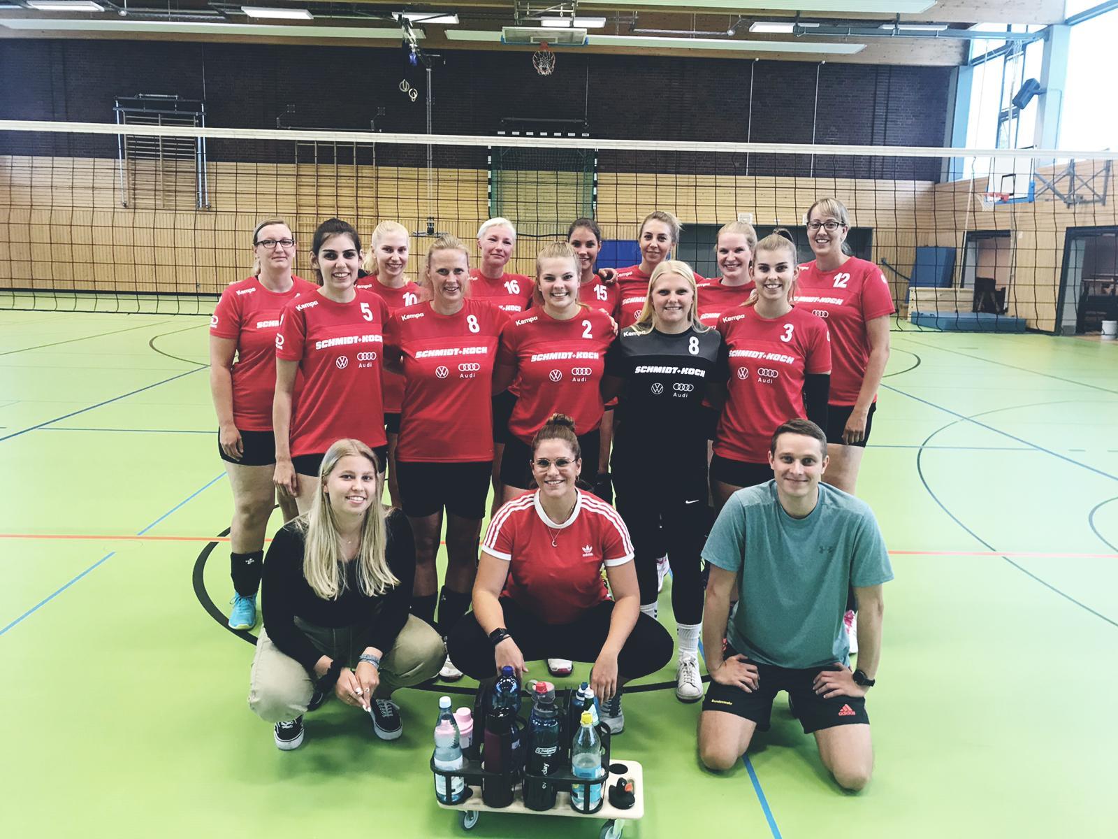 1. Damen Landesliga 2020/2021
