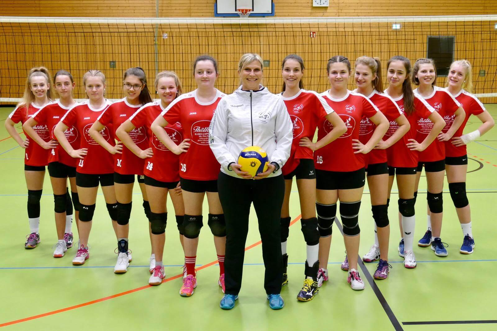 2. Damen Kreisliga 2019 / 2020