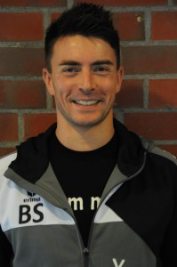 Trainer Benni