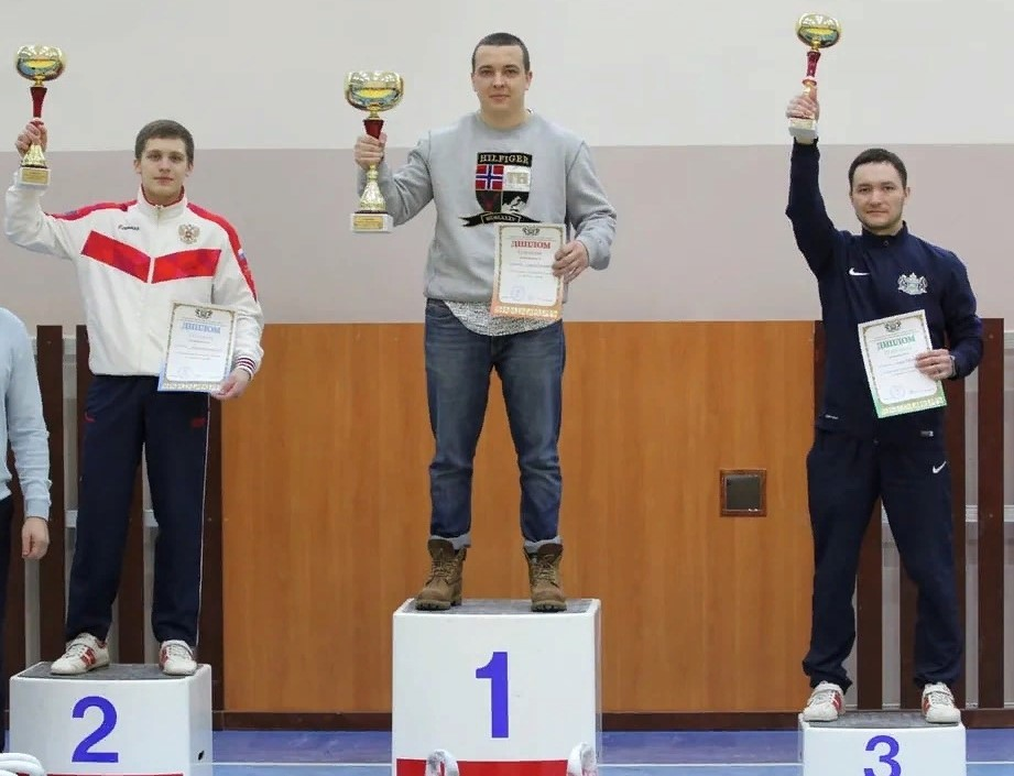 Итоги Чемпионата Тюменской области по гиревому спорту
