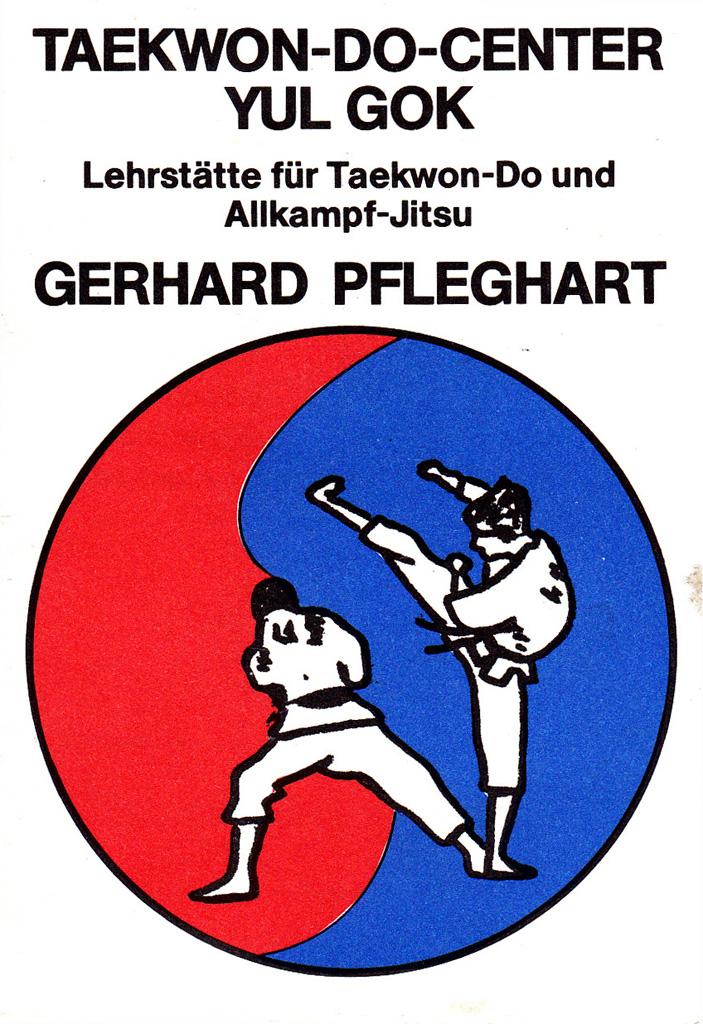 original Vereinsausweis von 1978