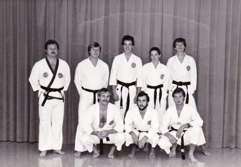 Gerhard Pfleghard - Walter Nigg, Fredy Mößmer, Andrea Zech, Raimund Schmied/Sigurd Prechtl, Kurt Hohenrainer, Dietmar Pachlhofer